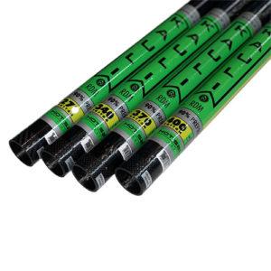 Kauli 90% Carbon RDM Mast