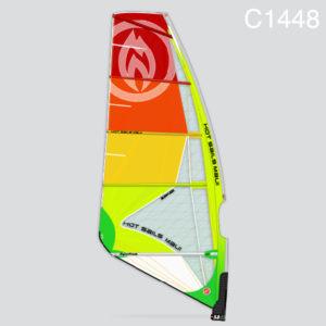 Superfreak 4.7 Maui Edition C1448ME