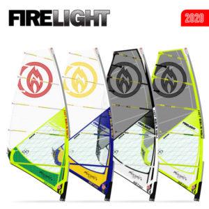 2020 Firelight Sail