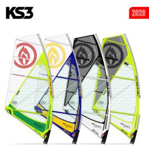 2020 KS3 Sail