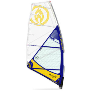2020 QU4D Sail