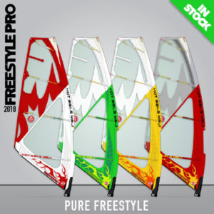 50% off 2018 Freestyle Pro's