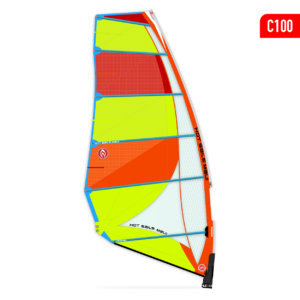 Superfreak Speedfreak 10.0 C100 1 cam