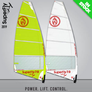 2019 Foil Superfly Sail 25% off