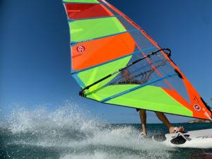 Hot Sails Maui - Speedfreak