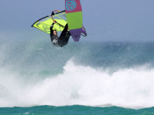 Hot Sails Maui - Superfreak ME