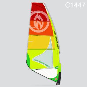 Superfreak 3.5 C1447