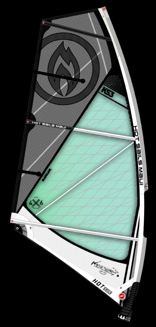 Hot Sails Maui KS3 - C3