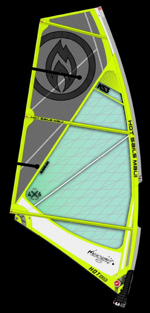 Hot Sails Maui KS3 - C4