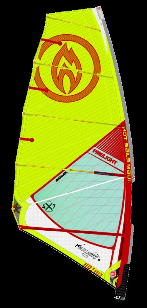 Hot Sails Maui Firelight - C6