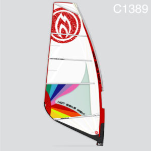 Superfreak 6.3 C1389
