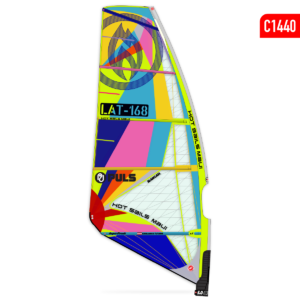 Superfreak 5.0 Maui Edition C1440ME