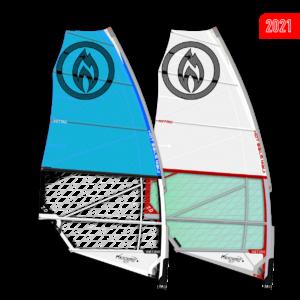 2021 GPX Slalom Sail