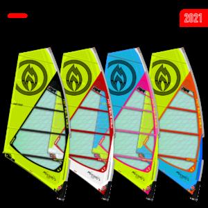2021 PW4 Sail