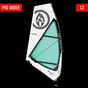 2022 KS3 Sail Preorder now!