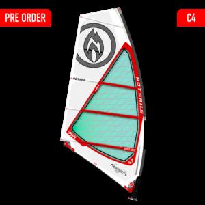 2022 PW4 Sail Preorder now!