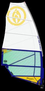 Hot Sails Maui GPX - C2