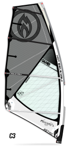 Hot Sails Maui QU4D - C3