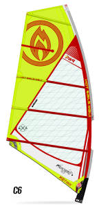 Hot Sails Maui PW4 - C6