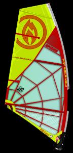 Hot Sails Maui KSSPIDER - C6