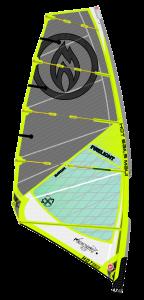 Hot Sails Maui Firelight - C4