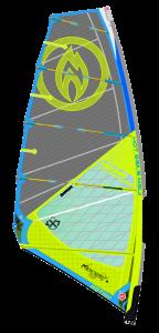 Hot Sails Maui Firelight - C5